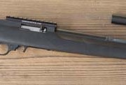 Great Lakes Tactical Suppressed 10/22