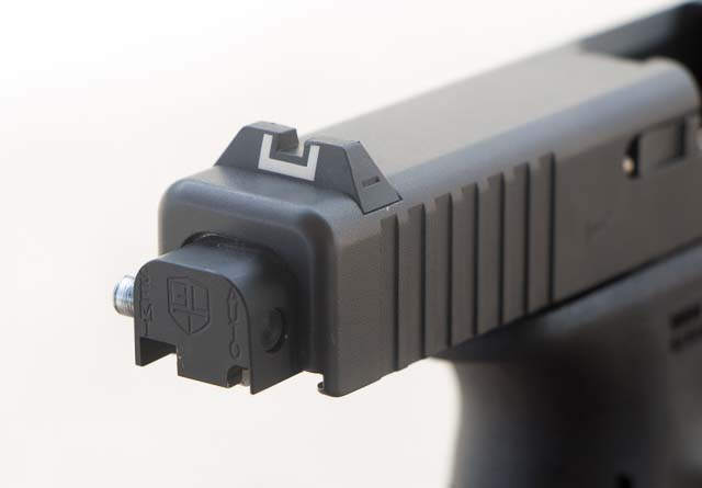 Great Lakes Tactical Glock Full Auto