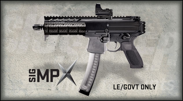 MPX-P