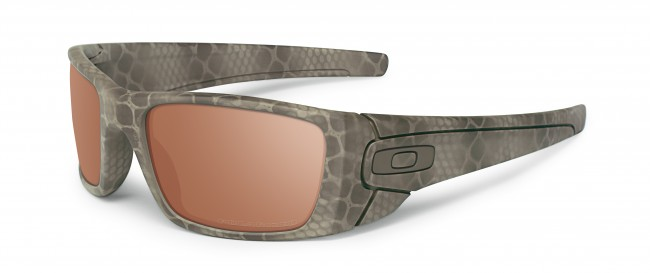 Oakley SI Ultrablend Fuel Cell