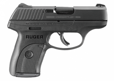 Ruger LC9 Windows Snip