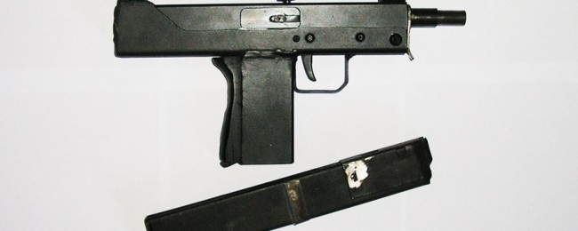 The Box Tube MAC-11