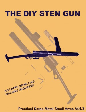 Diy sten gun the firearm blogthe firearm blog diystenguncover small maxwellsz