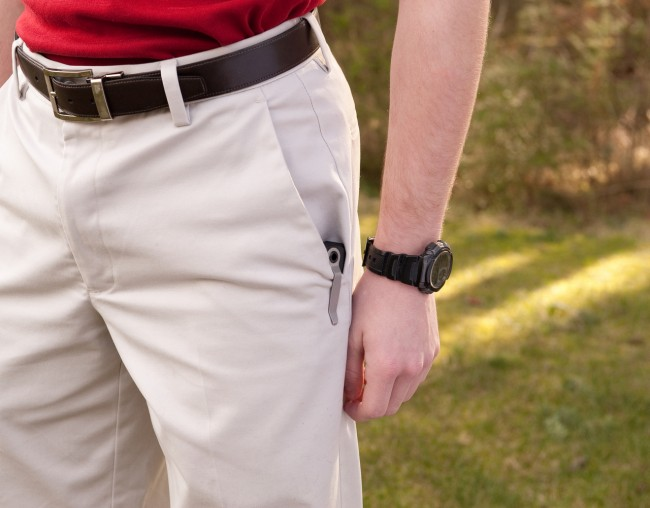 New Concealed Magazine Carrier The Snagmag The Firearm Blog