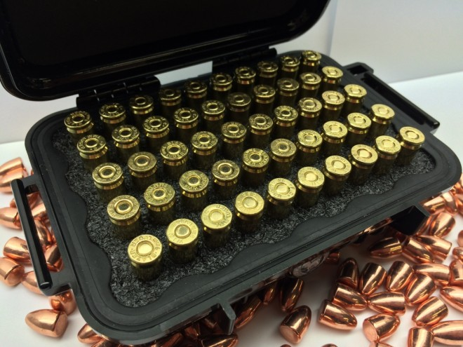 248Shooter turned me on to an offering from Detroit Bullet Works a Michgan-based ammunition manufacturer. Touted as the u201cultimate storageu201d system for your ... & Ammo Box Upgrade: Detroit Bullet Works Ammo Luggage - The Firearm ...