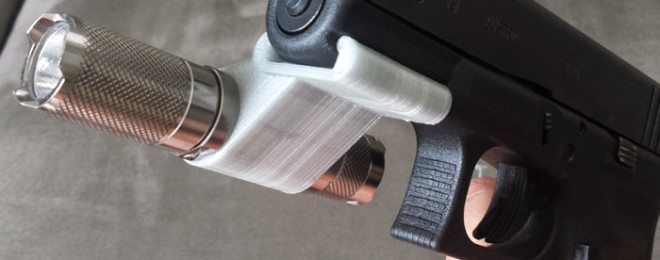 3d printing Archives - Page 2 of 2 -The Firearm Blog