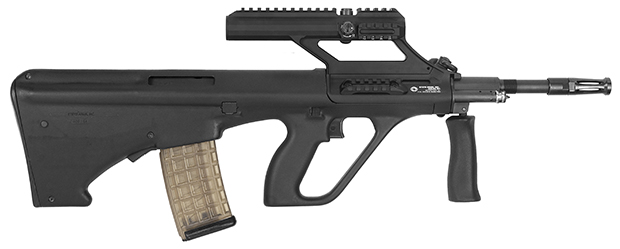 AUG M1 BLK Scope