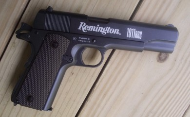 Remington 1911 Airgun