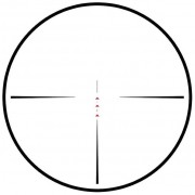 Endurance reticle