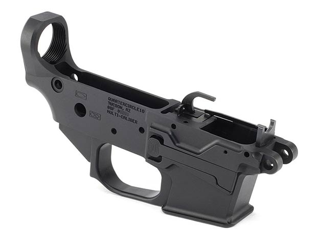 Glock Lower