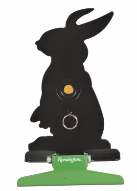 Remington Rabbit Pull Reset Airgun Target