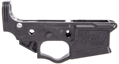 American Tactical Imports Ati Is Suing The Tennessee Arms Company Tac For Patent Infringement Claims That S Hybrid Polymer Lower Receiver