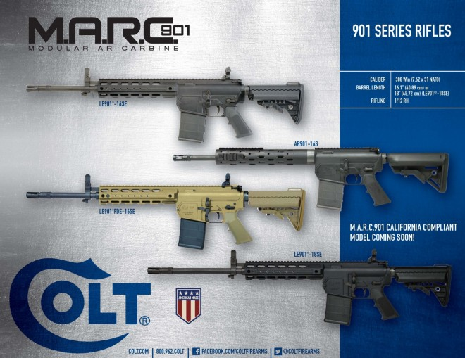 Colt_MARCfamily