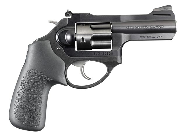 Ruger LCRx
