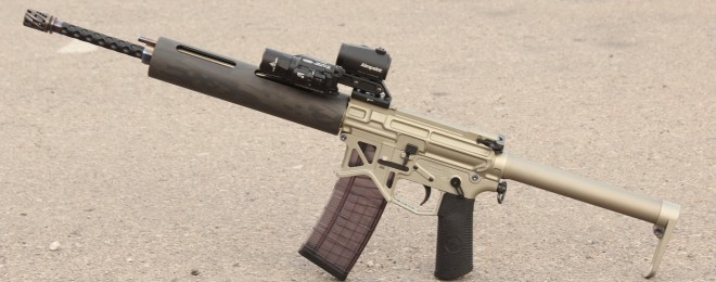 bad oip rifle