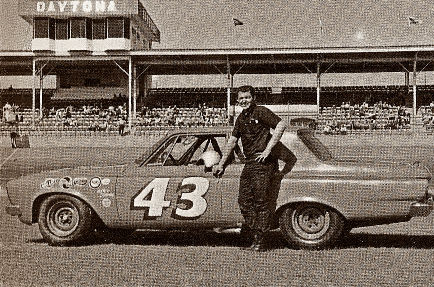 Petty in the early 1960s