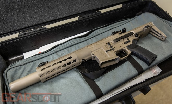 AAC's Honey Badger to come to market -The Firearm Blog