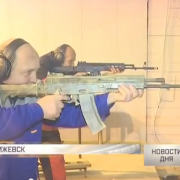 2014-12-24 01_32_22-TV Zvezda - АК-12 Assault Rifle Live Firing Tests At Range [480p] - YouTube