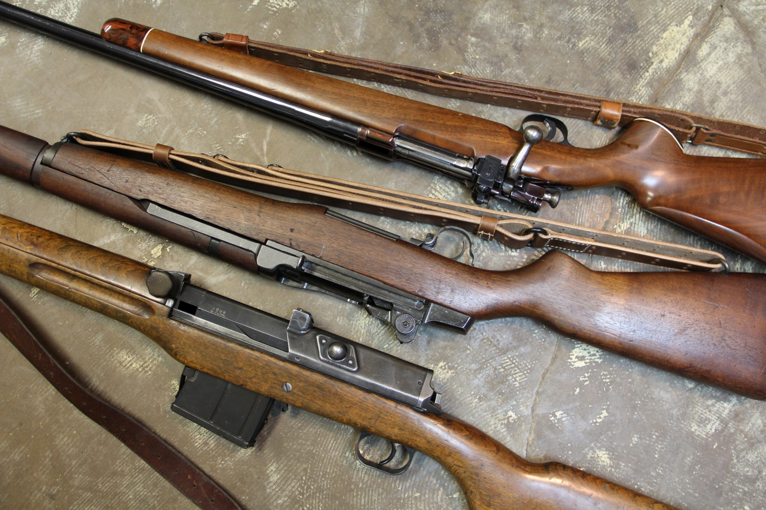 m1 garand rifle essay Springfield armory rifles m1 garand for sale and auction buy a springfield armory rifles m1 garand online sell your springfield armory rifles m1 garand f.