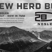 Nosler Archives -The Firearm Blog