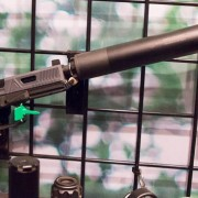 Griffin Armament suppressor