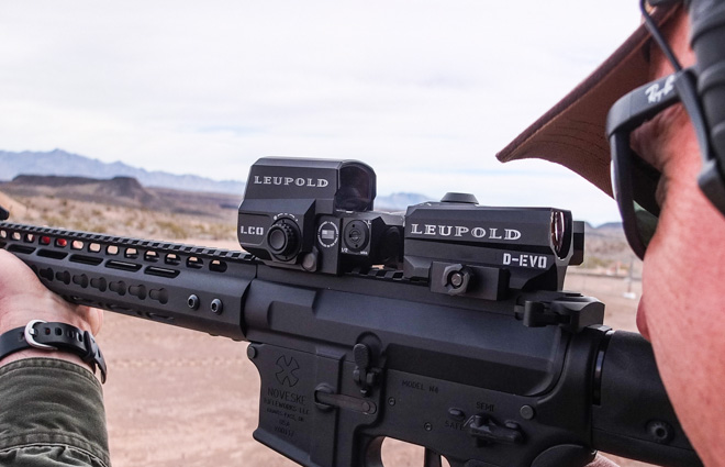 best red dot sight for ar 15