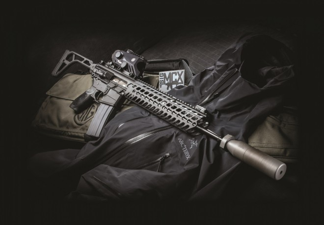 Which rifle to replace the G36? | SpaceBattles Forums