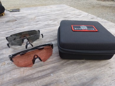 181f967d13ae Oakley worked directly with the Army Marksmanship Unit (AMU) and build a  pair of eyewear for shooters from the ground up. They tackled three primary  ...