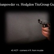 Stealth Gunpowder