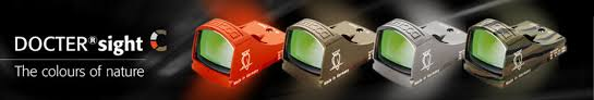 The DOCTER Sight C is incredibly compact and offered in four colors.