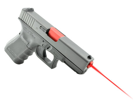 Laserlyte Training Barrel For Glocks The Firearm Blog