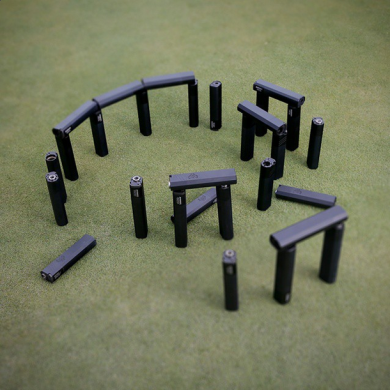 This could soon be yours. #OspreyHenge by @SilencerCo on Instagram.