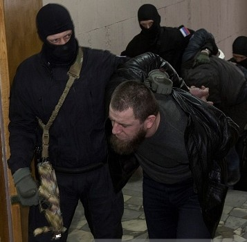 Image from http://www.gettyimages.co.uk/detail/news-photo/tamerlan-eskerkhanov-charged-with-the-murder-of-russian-news-photo/465579114
