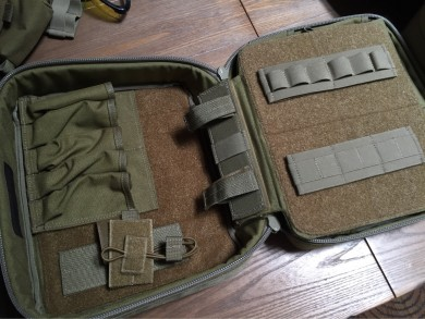 Pistol Case (deep side)