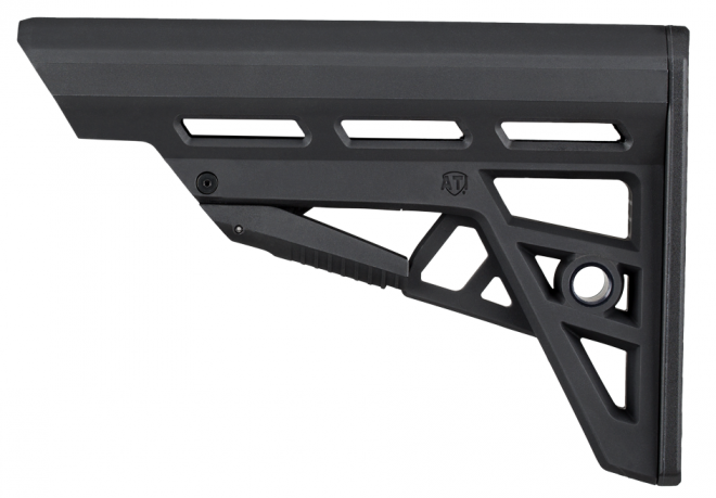 ATI TactLite Stock: (Almost) The Lightest AR Stock -The