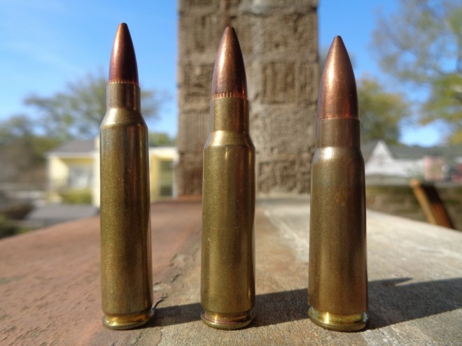 not so special a critical view of the 6 8mm spc the firearm blog