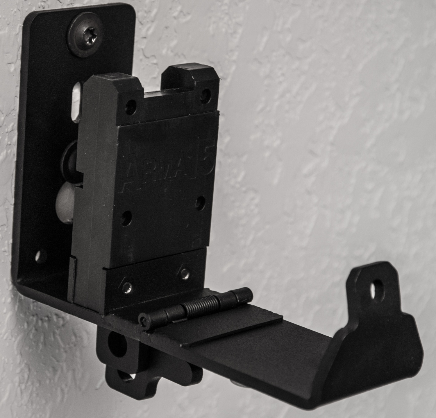 Arma 15 Wall Mount Product Review New Products Open