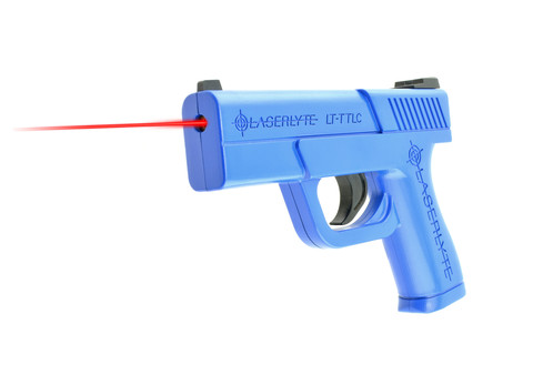 LaserLyte Plinking Kit Now Available -The Firearm Blog