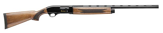 weatherby recall