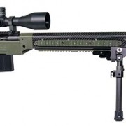 Bergara SWAT rifle