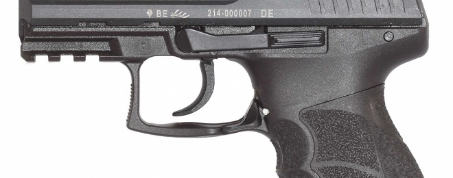 polymer Archives - Page 2 of 2 -The Firearm Blog
