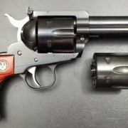 Ruger Lipsey's
