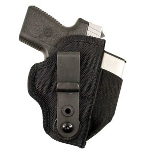 Glock 43 holsters from desantis the firearm blogthe for Pro carry shirt tuck