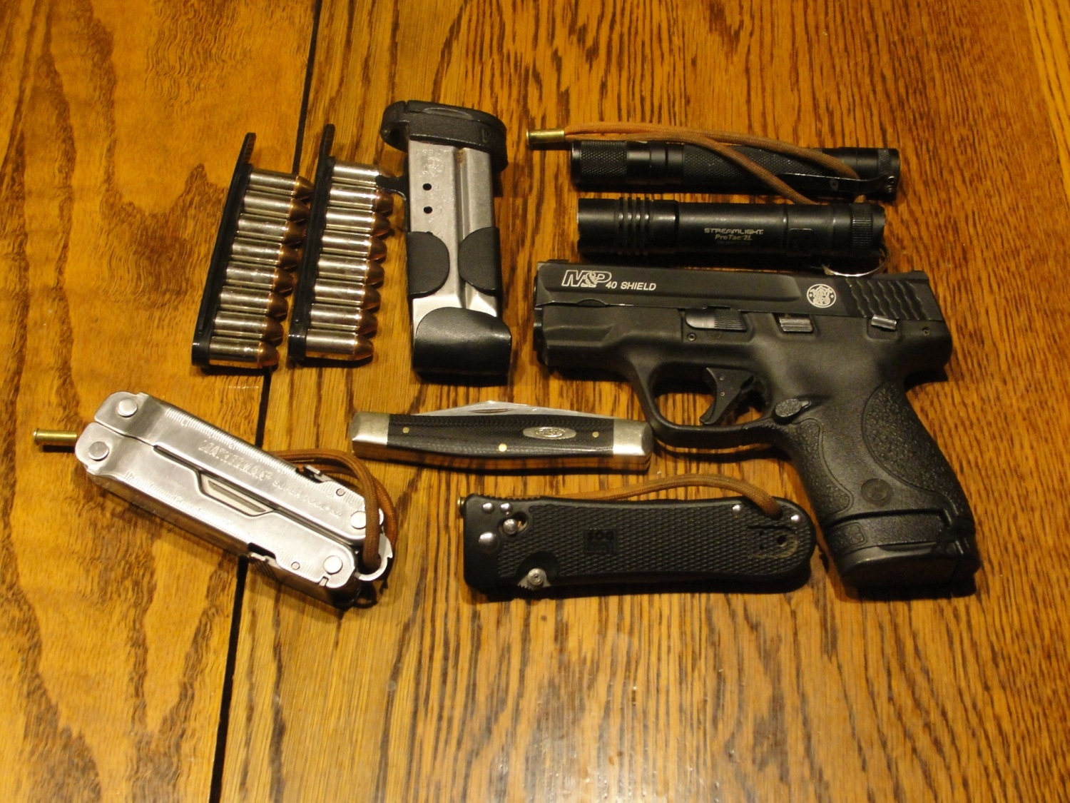 Weekend Photo Alan S Every Day Carry The Firearm Blog