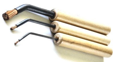 Boresmith Angle phosphor bronze brushes