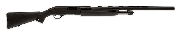 SXP Black-Shadow Pump Shotgun