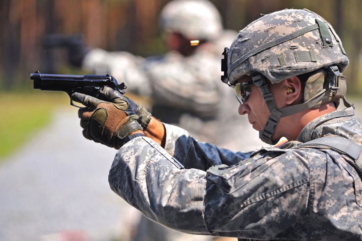Army To Adopt Xm17 Mhs By 2018 The Firearm Blog Diagram Http Wwwbevfitchettus Springfield1911a1pistols Exploded