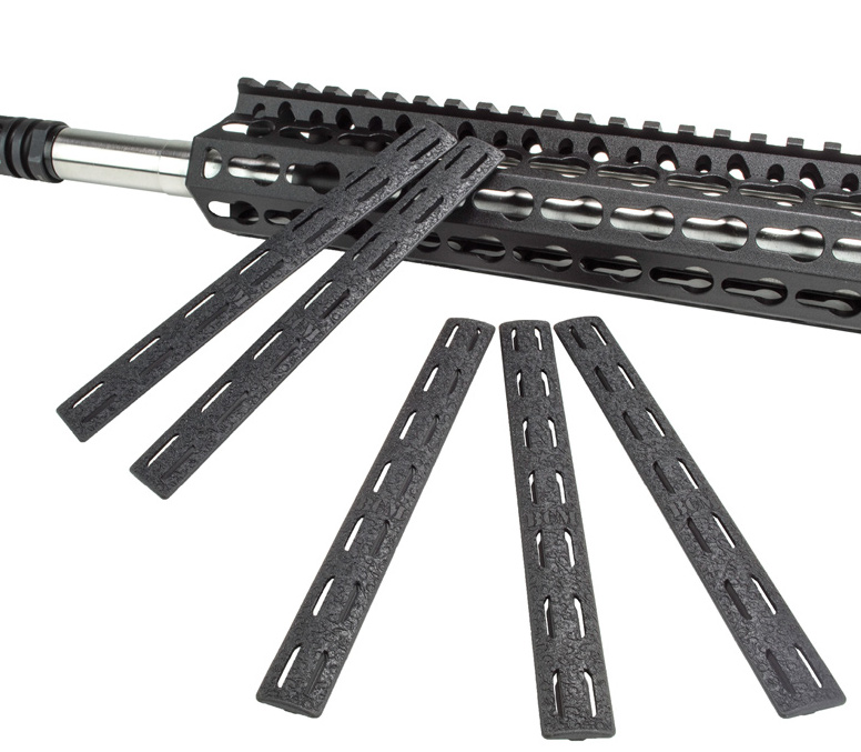 Bcm Keymod Rail Covers Now Shipping The Firearm Blog