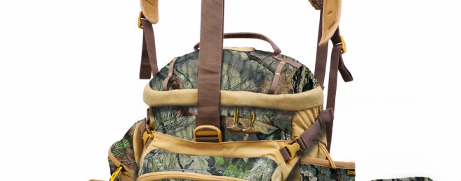 Billy1500 LumbarPack MOCountry