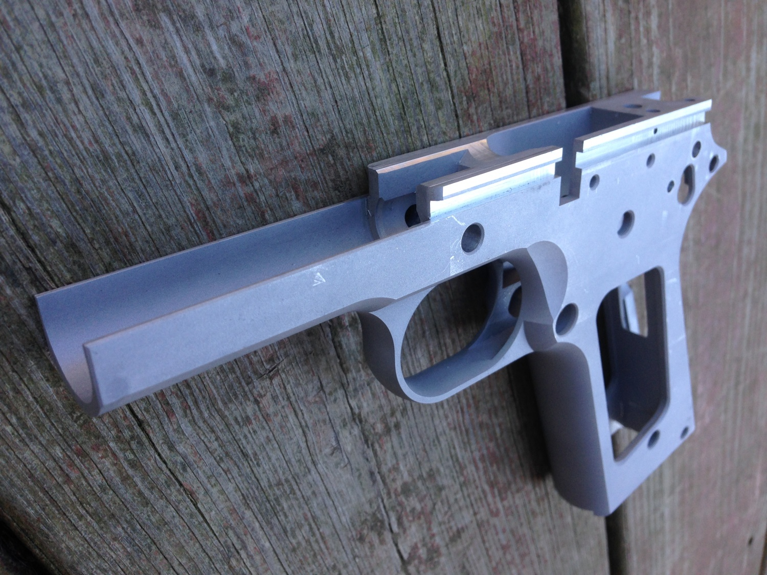 Gun Review: Stealth Arms Phantom 1911 Jig Part 1 - The Firearm ...